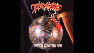 Watch Tankard Hard Rock Dinosaur video