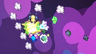 First Look at Nuclear Throne Dev