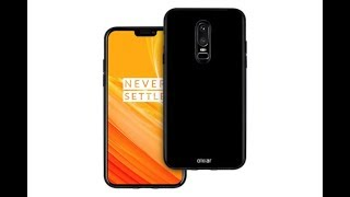 Oneplus 6 The Flagship Killer Specs Zxmeer Techdates