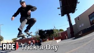 How-To Skateboarding_ Switch Frontside Bigspin with Billy Roper