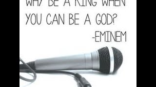 Eminem Rap God MP3 Download + Lyrics