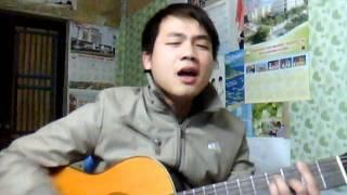 Bài ca trên đồi guitar Bá Hiển