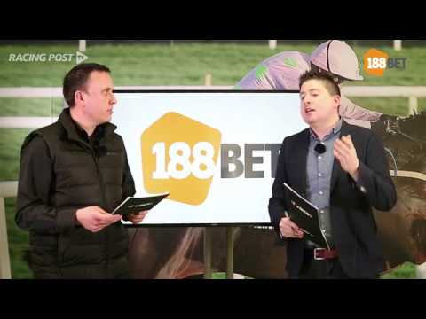 Upping The Ante: Cheltenham Preview Week 8