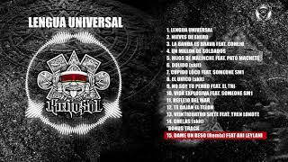 Kinto Sol - Dame Un Beso Remix feat. Ari Leylani [Audio]