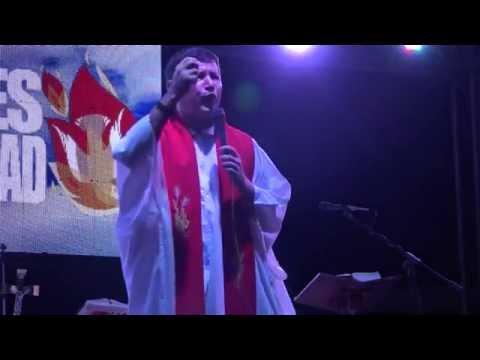 Pentecostes - Padre Luis toro