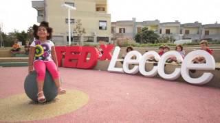 Il futuro siamo noi - Tedxlecce