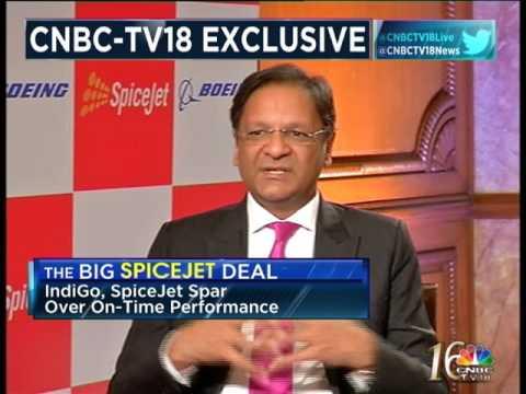 SpiceJet-Boeing: $22 Billion Deal - Segment 2