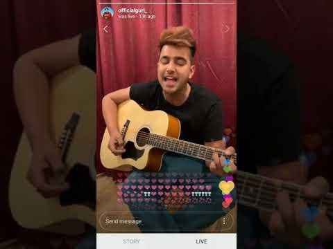 Nira ishq || Guri || Jass Manak || Karan Randhawa || Live