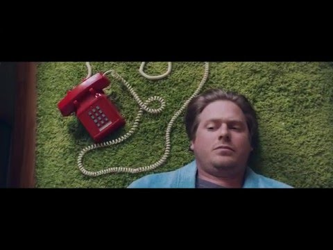 Tim Heidecker - Work From Home (Official Video)