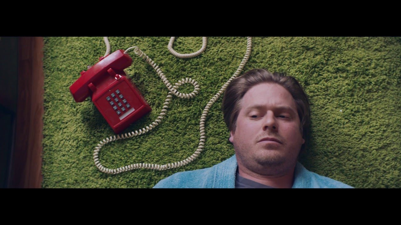 tim heidecker fantastic four