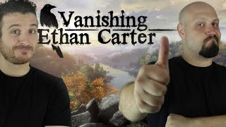 THE VANISHING OF ETHAN CARTER: UN GIOCO DA AVERE