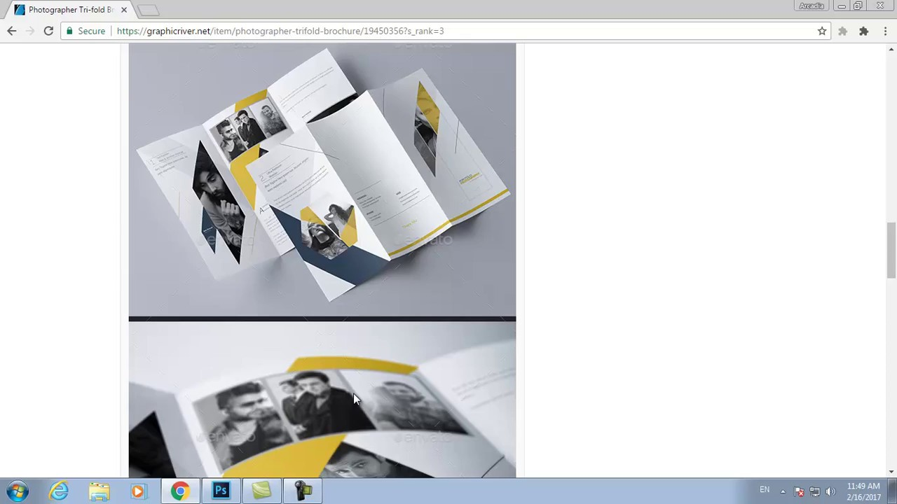 How to design a brochure in photoshop cs6 bangla tutorial youtube how to design a brochure in photoshop cs6 bangla tutorial baditri Choice Image