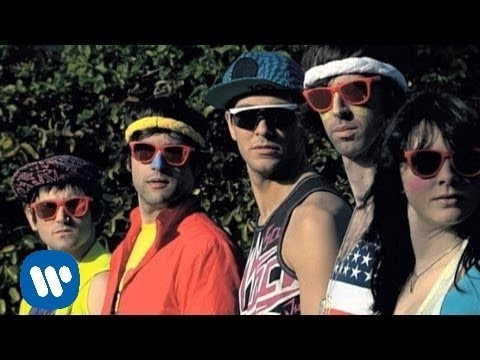 Cobra Starship: Guilty Pleasure [OFFICIAL VIDEO]