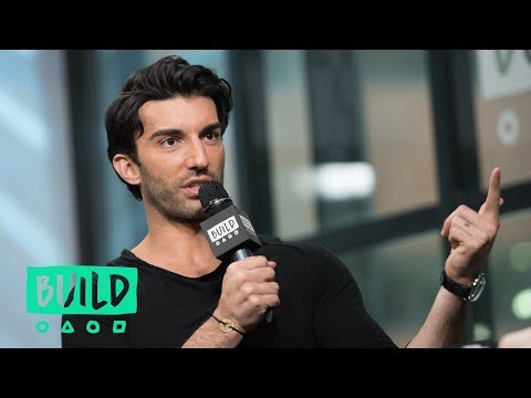 Justin Baldoni Sits Down To Talk About