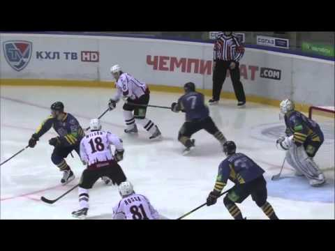 KHL: Highlights 28/10/2013 from YouTube · Duration:  11 minutes 8 seconds