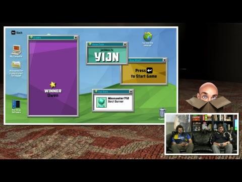 Jackbox Games Live Stream - YouTube