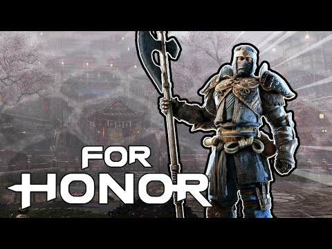 THIS IS THE GREATEST THING IN FOR HONOR!