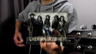 A-Fan Guitarist - 4 chords, 10 songs! (4 аккорда, 10 песен)