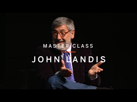 Harryhausen Master Class: John Landis on Jason and the Argonauts