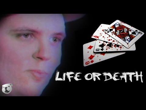Psychopath Plays A Sadistic Card Game | (RE7:Banned Footage DLC)