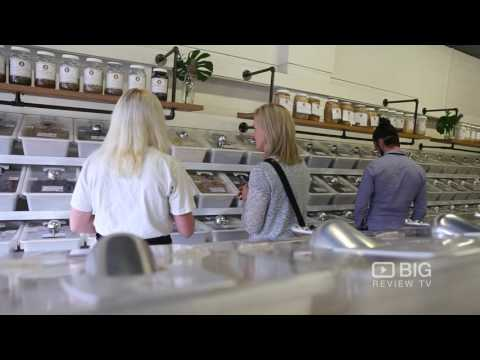 The Source Bulk Foods Retail Store Melbourne for Organic Food and Superfood