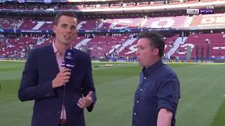 Robbie Fowler: Liverpool have a better team than Tottenham