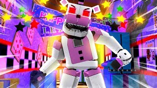 Evil Funtime Freddy Clone Returns! Minecraft FNAF Roleplay