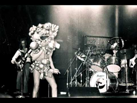 Genesis Live 1975 The Lamb Lies Down on Broadway in Liverpool England Full  Concert + Download Link