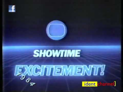 Showtime (TV Channel) 1976 - 2011