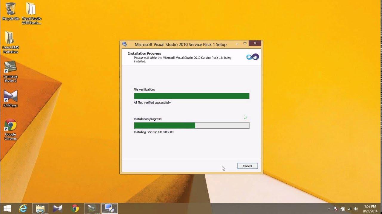 visual studio 2014 free download for windows 7 32 bit