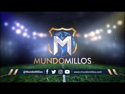 Hablan los jugadores de Millonarios Sub20A
