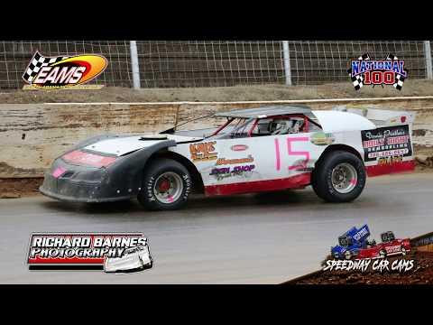 Winner - #15 Hobo Bosley - Hobby - National 100 - 1-27-19 East Alabama Motor Speedway