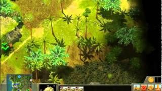 видео РЕЦЕНЗИИ - Seven Kingdoms: Conquest(Seven Kingdoms: Завоеватели) - 9 Ноября 2010 - Прохождение игр