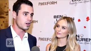The Bachelor's Ben Higgins & Lauren Bushnell's Break-Up? What Went Wrong?