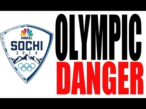 Sochi 2014 Olympics Threats Explained in 5 Minutes