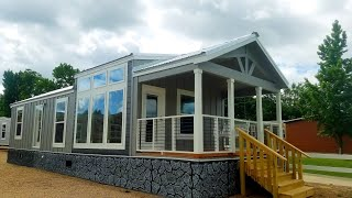 """The Best """"not So""""  Tiny House Ever - Our Mini Mansion"""