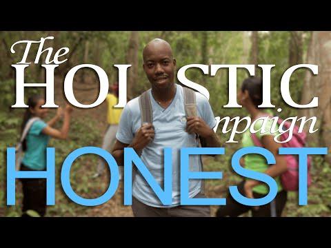 Honest - The Holistic Campaign