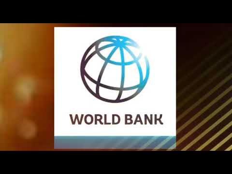 The history of the world bank in 5 minutes