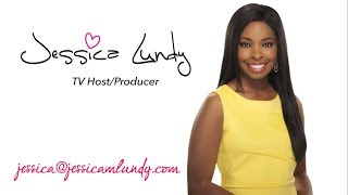 Jessica Lundy TV Host Reel