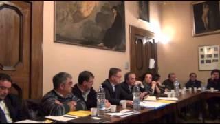 Consiglio Comunale aperto Cupramontana 27 10 2012 Parte 1 di 2