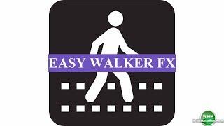 Easy Walker FX - торговля с помощью советников Форекс