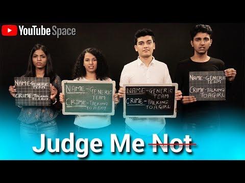 Judge Me Not | Women In Comedy