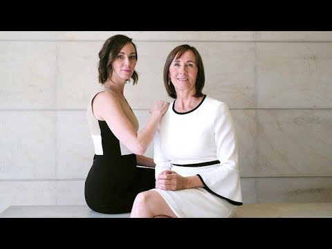 Amanda Lindhout's mom recounts distressing call from daughter