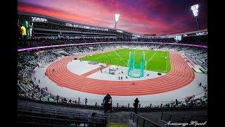 International Match BBBU2018/Международный легкоатлетический матч Балканы-Балтика-Беларусь-Украина