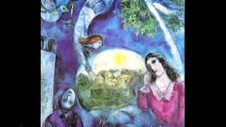 chagall   シャガールの生涯