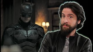 The Batman - Official Trailer (My Thoughts)