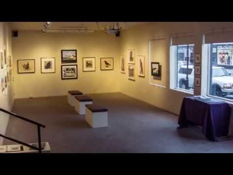 Tour Cube Gallery Ottawa