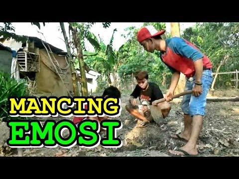 Mancing Emosi - Film Pendek Wong Indramayu