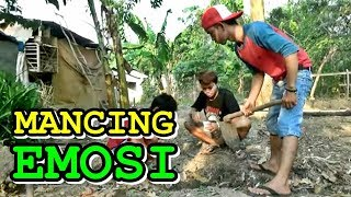 Download Mp3 Mancing Emosi - Film Pendek Rjs Studio