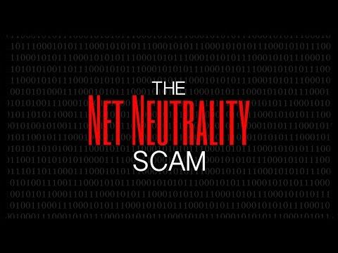 595: Net Neutrality is a Scam